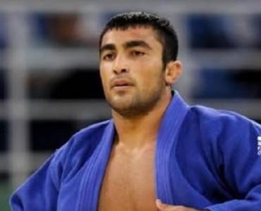 世界柔道2011/イリアディス再び日本の西山から金メダル
