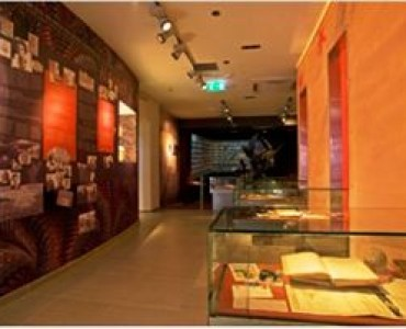 カザンザキス博物館、ヨーロッパで最も優れた博物館の候補に