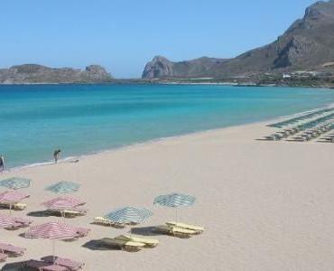CNN:「世界で最も素晴らしいビーチ」にギリシャから4つ選出