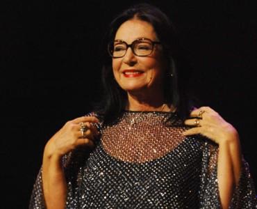 ギリシャの歌手ナナ・ムスクーリにケベック国家勲章授与