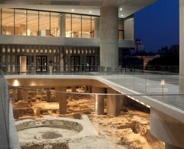 アクロポリス博物館、毎週土曜日に考古学者らによる講演開催