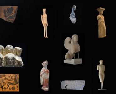 アクロポリス博物館で新たなギャラリートーク・プログラムが開催