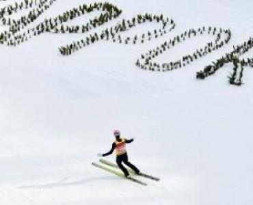 札幌市、2026年冬季オリンピックの開催候補地に名乗り