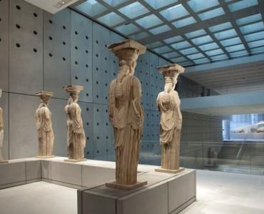 ギリシャ:文化施設のパスハ期間の営業時間発表