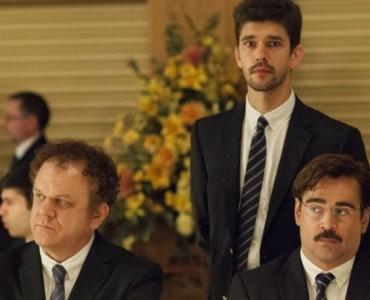 ギリシャのランシモス監督の最新作「ザ・ロブスター」カンヌ国際映画祭へ