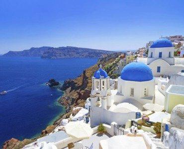 ギリシャ、「世界20のロマンチックなハネムーン目的地」に選出