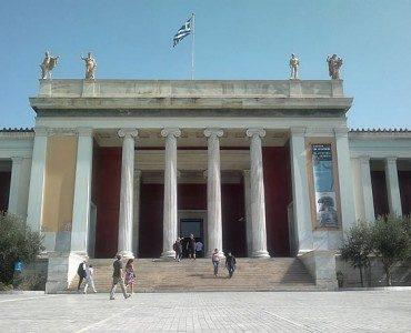 国際博物館の日:18日(水)アテネ国立考古学博物館でホメロスの「オデュッセイア」上演