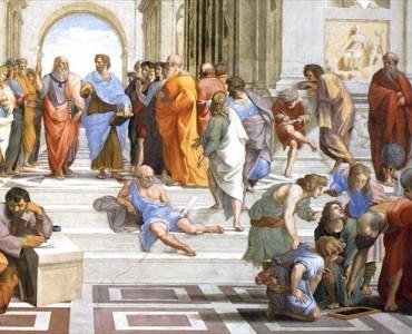 名古屋で古代ギリシャの哲学がテーマの講座、10月から開講