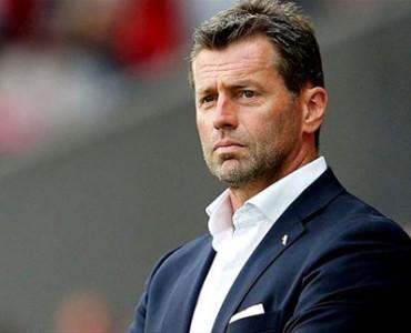サッカー・ギリシャ代表新監督にドイツのスキッベ氏が就任