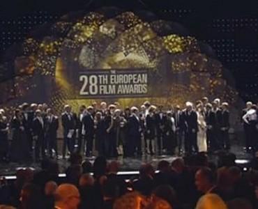 ランシモス監督の「ロブスター」、今年のヨーロピアンフィルムアワードで最優秀脚本賞受賞
