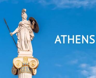 ギリシャ政府観光局、アテネの美しさを紹介するビデオを公開 (video)