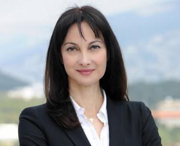 GreeceJapan.com独占インタビュー:エレナ・クドゥラ観光担当副大臣-日本を愛するギリシャ観光の顔