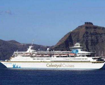 クルーズ船、安全上の理由でトルコからギリシャへ寄港地を変更の動き