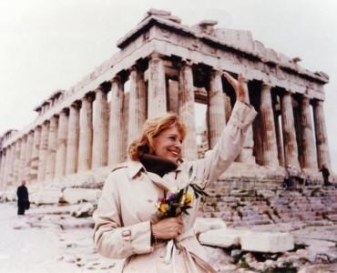 3月6日(日)ギリシャで博物館・古代遺跡の入場が無料に