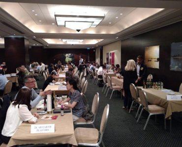 日韓の食品輸入業者ら、ギリシャで開かれた商談会に出席