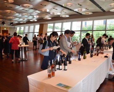 選び抜かれた35のギリシャワインのテイスティングイベント、東京・大阪で開催