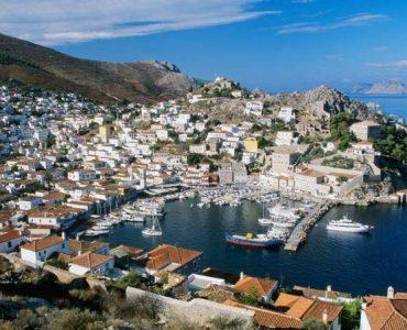 ギリシャが「コンデナスト・トラベラー」誌の選ぶ2016年ランキングで1位に選出