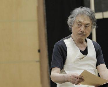 俳優の平幹二朗、23日夜死去:ギリシャ悲劇「メディア」をアテネでも上演