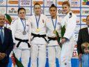 U23欧州柔道選手権2016:ギリシャのテルツィドゥ、女子70kg級で銅