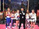 19日(木)開催の女子格闘技「SEI☆ZA」にギリシャから5名の美女参戦!