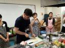 東京・杉並で25日(土)ギリシャ料理教室開催