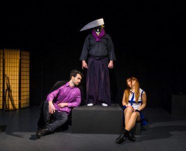 日本のアニメ・マンガに想を得た劇作「手帳-テフテリ-」11日(土)からアテネで上演