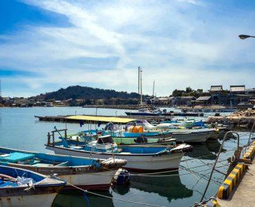 牛窓フォトレポート:ギリシャ・ミティリニ市と結ぶ絆(photos)