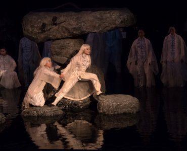 SPAC「アンティゴネ」フランス・アヴィニョン演劇祭で7月上演