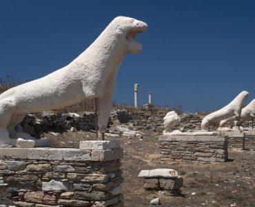 ギリシャ・デロス考古学博物館、6月30日(金)まで閉館