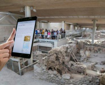 ギリシャ:20の古代遺跡・博物館で無料Wi-Fiを順次提供