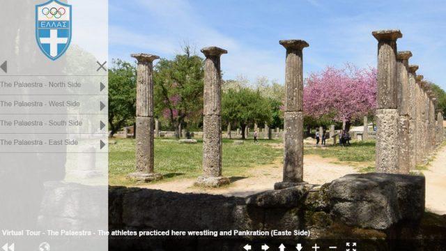 オリンピア (ギリシャ)の画像 p1_37