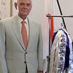 Συνέντευξη με τον Πρόεδρο του Ελληνο-Ιαπωνικού Συνδέσμου κ. Δήμο Βρατσάνο
