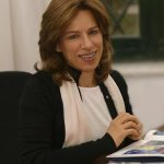 Συνέντευξη με την κα Αναστασία Λαζαρίδου, διευθύντρια του Βυζαντινού και Χριστιανικού Μουσείου