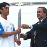 Συνέντευξη του Πρέσβη της Ελλάδας στην Ιαπωνία κ. Κυριάκου Ροδουσάκη