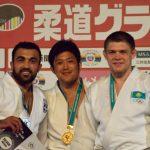 Ασημένιο μετάλλιο ο Ηλίας Ηλιάδης στο Τόκιο
