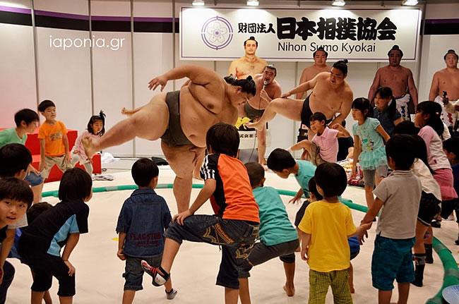 toyshow2013sumo