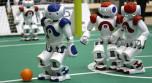 Ρομπότ, περισσότερα ρομπότ