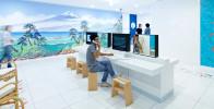 Τα γραφεία της Google στο Τόκιο