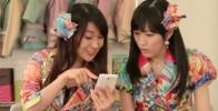 Διαφημίσεις στην Iαπωνική Tηλεόραση (Φεβρ.-Μάρτιος 2014)