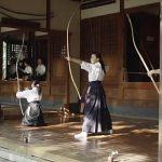 Κιούντο, ιαπωνική παραδοσιακή τοξοβολία (video)