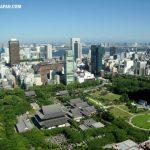 Το Τόκιο η «εξυπνότερη» πόλη στον κόσμο