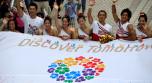 Tokyo 2020: «Ήπιος καιρός»; «Ιδανικό κλίμα»;