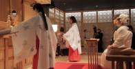 Ο γάμος του Syuzo και της Ai (video)