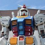 Κινούμενο γιγάντιο Gundam σχεδιάζει η Ιαπωνία