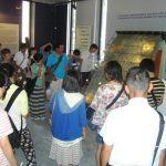 Εκπαιδευτικό ταξίδι μαθητών από την Ιαπωνία στο Γεωπάρκο Λέσβου: Μια μοναδική ελληνοϊαπωνική συνεργασία