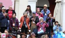 Αυξήθηκαν οι Ιάπωνες τουρίστες στην Ελλάδα, όμως…