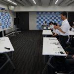 Εκπαιδευτική επίσκεψη μαθητών από την Ιαπωνία στο Γεωπάρκο Λέσβου