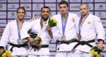 Τζούντο: Πρωταθλητής κόσμου για τρίτη φορά ο Ηλίας Ηλιάδης