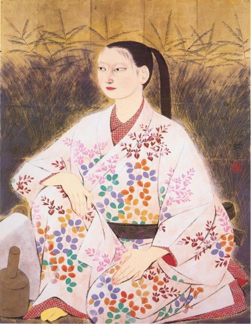 Έργο της Morita Kōhei