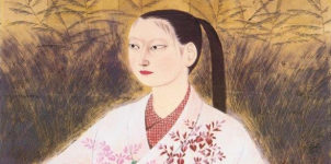 Διάλεξη «Νιχόνγκα: Μια σύγχρονη σχολή ιαπωνικής ζωγραφικής»
